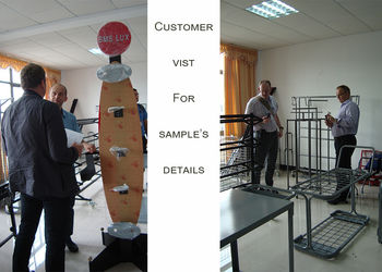 Jiaxing Store Display Innovation Co., Ltd.